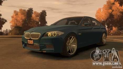 BMW 535i M-Sports für GTA 4