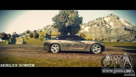 HD Dirt texture pour GTA 4