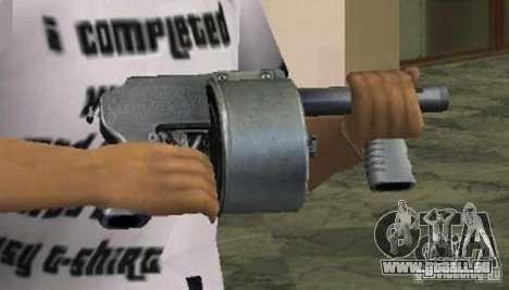 Max Payne 2 Weapons Pack v2 GTA Vice City pour la deuxième capture d'écran
