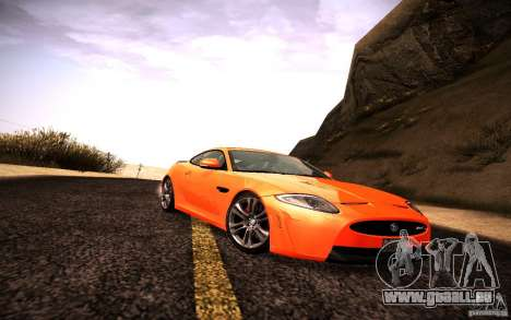SA Illusion-S V1.0 SAMP Edition pour GTA San Andreas troisième écran