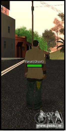 New Vagos [lsv2] für GTA San Andreas her Screenshot