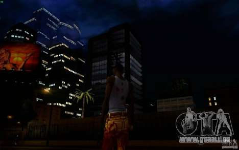 Sa Game HD für GTA San Andreas zehnten Screenshot