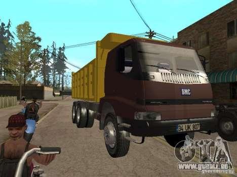 BMC für GTA San Andreas