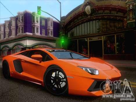 Realistic Graphics HD 5.0 Final pour GTA San Andreas