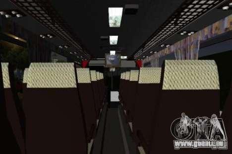 IKARUS 250 pour GTA San Andreas vue de droite