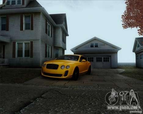 ENBSeries by slavheg v3 für GTA San Andreas zweiten Screenshot