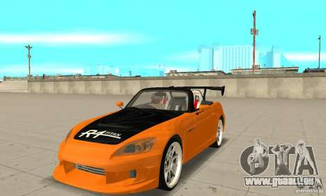 Honda Amuse R1 AP1 S2000 für GTA San Andreas