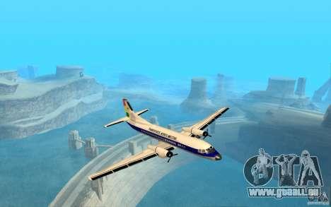 YS-11 für GTA San Andreas