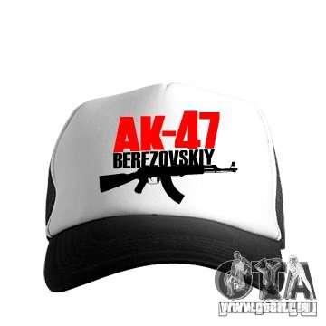 Hip-Hop Forever v 1.0 pour GTA San Andreas