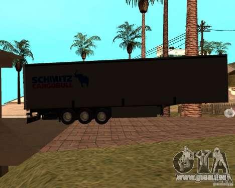 Schmitz pour GTA San Andreas