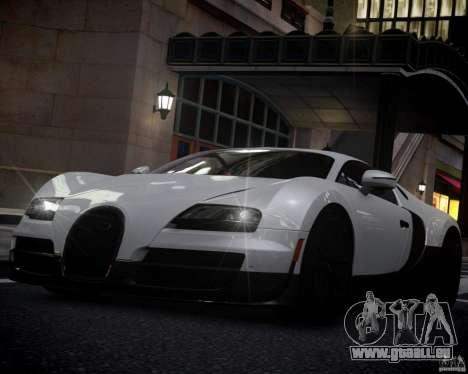 iCEnhancer 2.1 - Yeahatnet Revision V3.1 für GTA 4 sechsten Screenshot