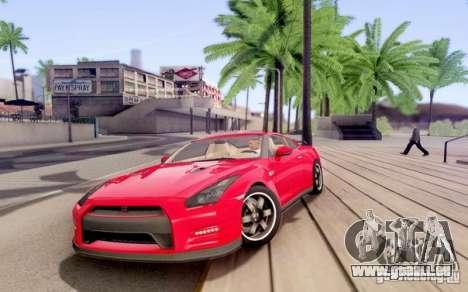 Sompelling ENBSeries für GTA San Andreas