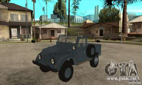 ARO Simple pour GTA San Andreas