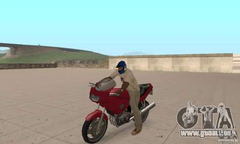 IV to SA features pour GTA San Andreas