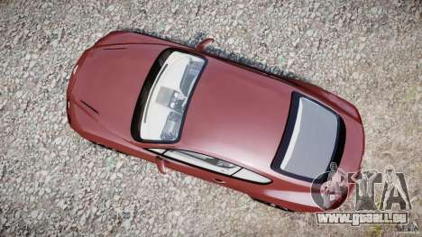 Bentley Continental SS v2.1 für GTA 4 rechte Ansicht