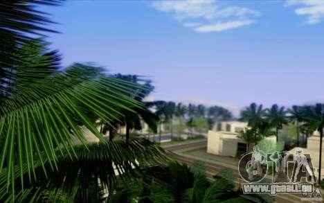 Neue Tajmcikl für GTA San Andreas sechsten Screenshot