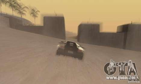 ENBSeries by dyu6 pour GTA San Andreas huitième écran