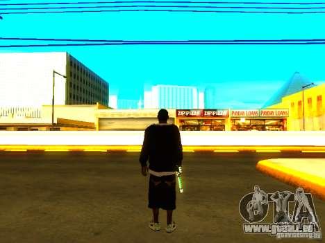 Neue Dicke Ballas für GTA San Andreas her Screenshot
