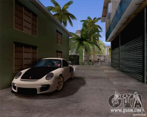 ENBSeries by Sankalol für GTA San Andreas