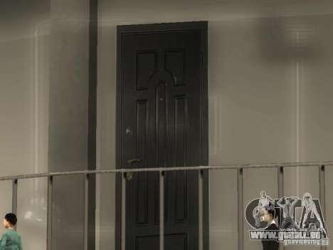 Die Russische Botschaft in San Andreas für GTA San Andreas dritten Screenshot
