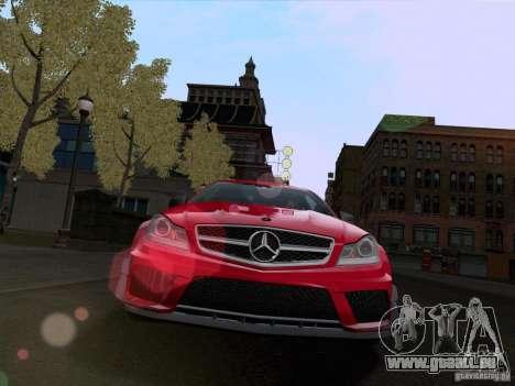 Realistic Graphics HD 4.0 pour GTA San Andreas