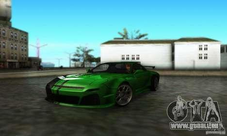 iPrend ENBSeries v1.3 Final für GTA San Andreas