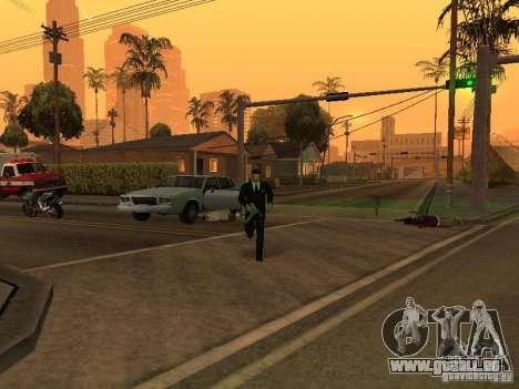 Tommy Vercetti für GTA San Andreas zweiten Screenshot