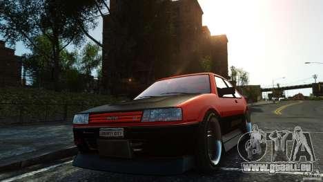 Futo GTRS für GTA 4