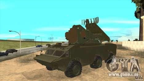 ADMS-WESPE für GTA San Andreas