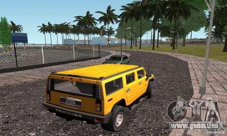 New Groove für GTA San Andreas siebten Screenshot