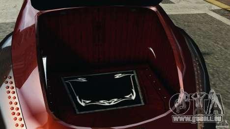 Walter Street Rod Custom Coupe pour GTA 4 est un côté