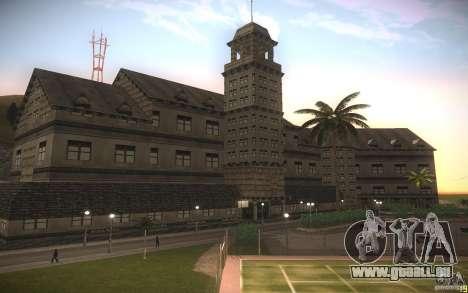 House Mafia pour GTA San Andreas
