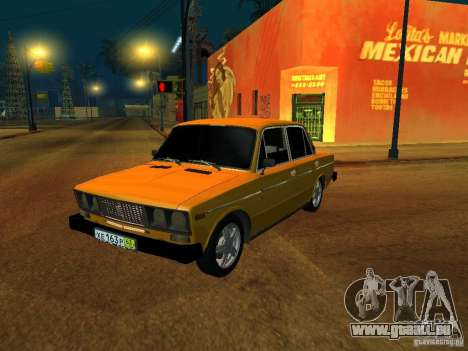 VAZ 21065 pour GTA San Andreas