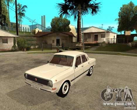 Volga Gaz 24-10 051 für GTA San Andreas