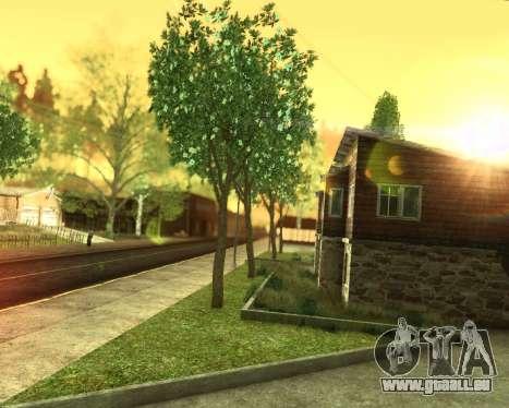 SA_NVIDIA v1. 0 für GTA San Andreas