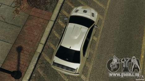 Mitsubishi Lancer Evolution VIII v1.0 pour GTA 4 est un droit