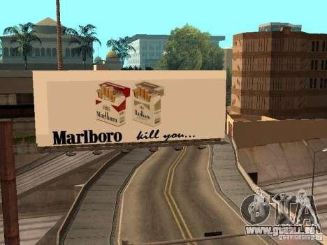 New SkatePark v2 pour GTA San Andreas dixième écran