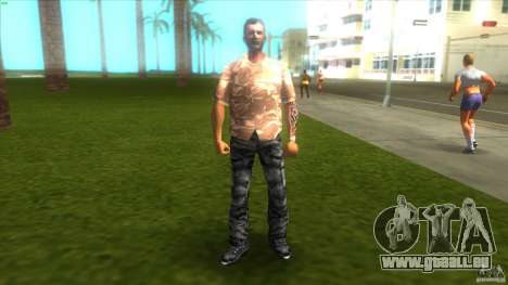 Pak-skins für GTA Vice City neunten Screenshot