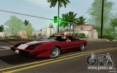 Phoenix HD für GTA San Andreas