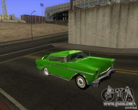 Hollywood pour GTA San Andreas
