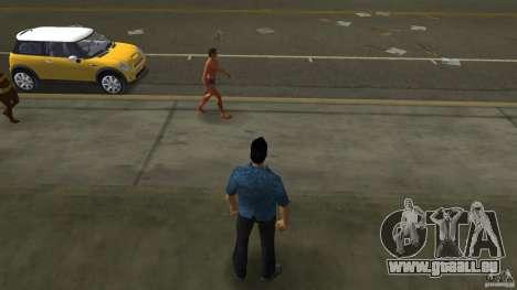 Freak GTA Vice City pour la deuxième capture d'écran
