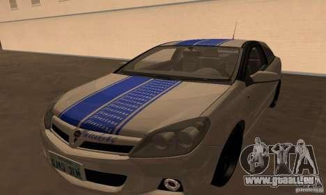 Opel Astra GTS für GTA San Andreas