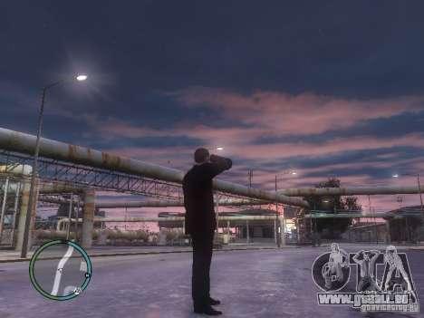 ENBSeries 0.079 SORA für GTA 4 neunten Screenshot