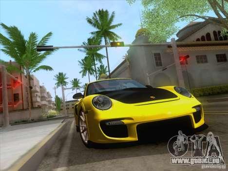 Realistic Graphics HD 5.0 Final pour GTA San Andreas cinquième écran