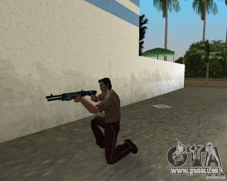 Pak Waffen von s.t.a.l.k.e.r. für GTA Vice City dritte Screenshot