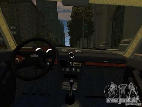 VAZ 2106 für GTA 4 Seitenansicht