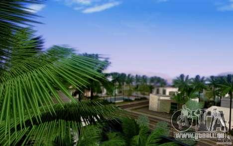 Neue Tajmcikl für GTA San Andreas fünften Screenshot