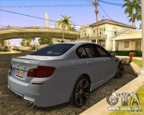 NFS The Run ENBSeries by Sankalol für GTA San Andreas sechsten Screenshot