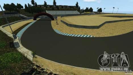 Laguna Seca [Final] [HD] pour GTA 4 dixièmes d'écran