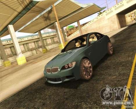 NFS The Run ENBSeries by Sankalol für GTA San Andreas siebten Screenshot